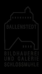Bildhauerei Schlossmühle Ballenstedt . Esther & Marcus Brockhaus